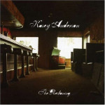 Kasey Anderson - The Reckoning - CD