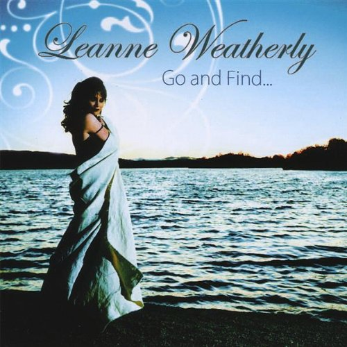 Leanne Weatherly – Go and Find… – CD