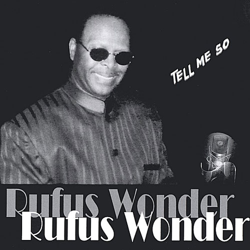 Rufus Wonder – Tell Me So – CD
