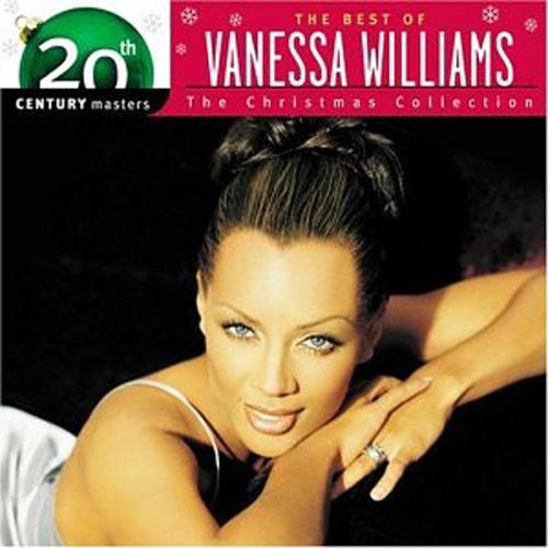 Vanessa Williams – The Christmas Collection – CD