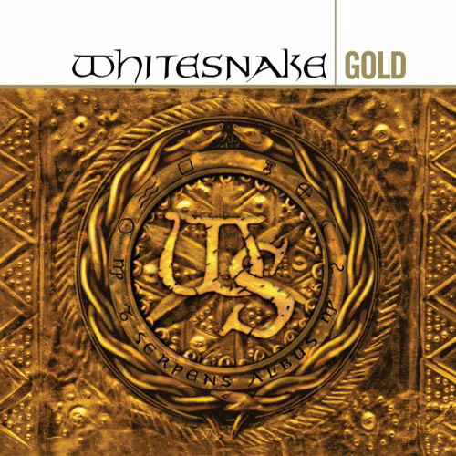 Whitesnake – Gold – 2CD