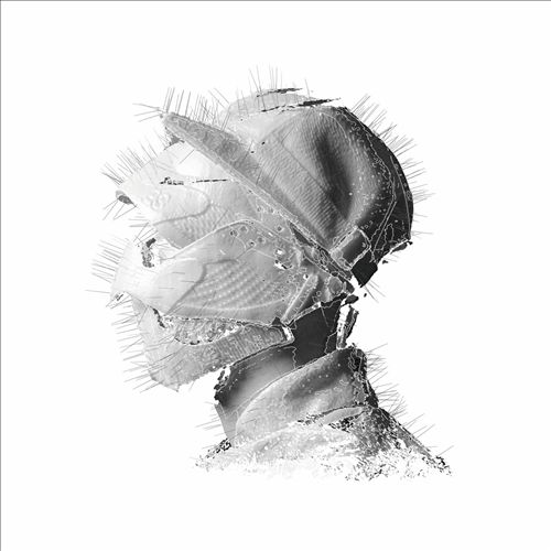 Woodkid – The Golden Age – CD