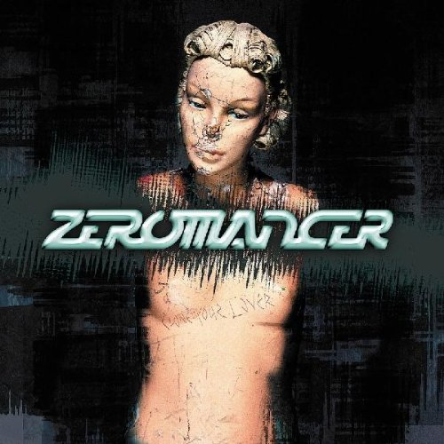 Zeromancer – Eurotrash – CD
