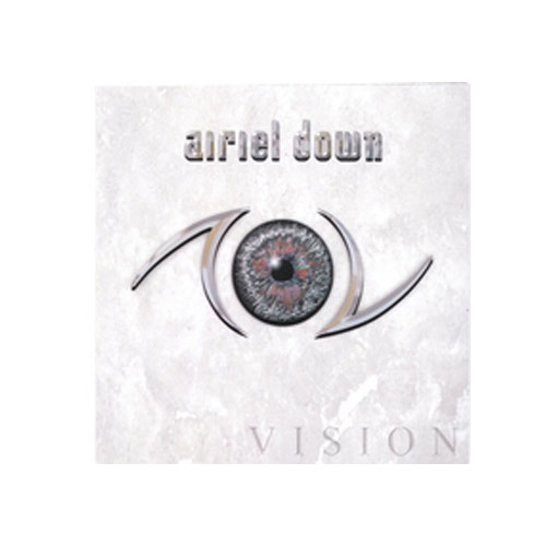 Airiel Down – Vision – CD