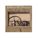 Ashbrook Haynes - One Long Chase - CD