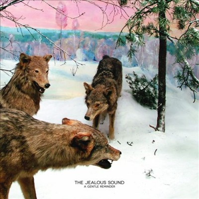 The Jealous Sound – A Gentle Reminder – CD