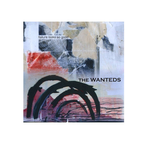 The Wanteds – Failure Looks So Good – CD