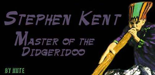 Interview with Stephen Kent