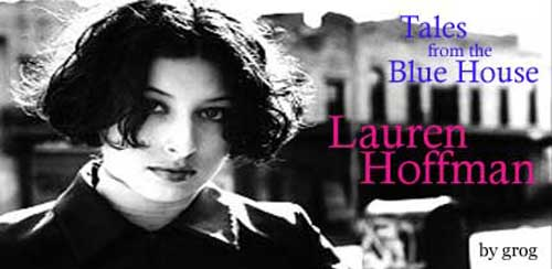 Lauren Hoffman – Tales From the Blue House