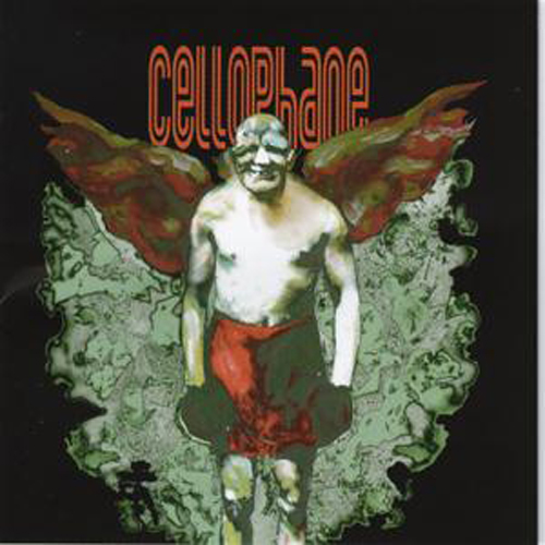 Cellophane – Cellophane – CD