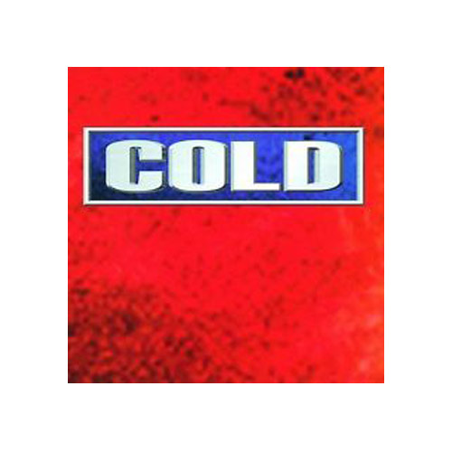 Cold – Cold – CD