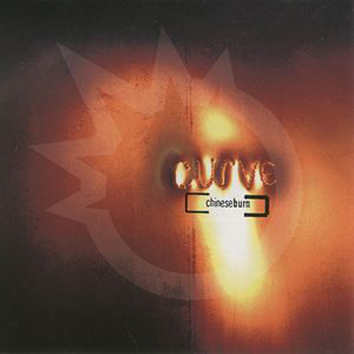 Curve – Chinese Burn – CD