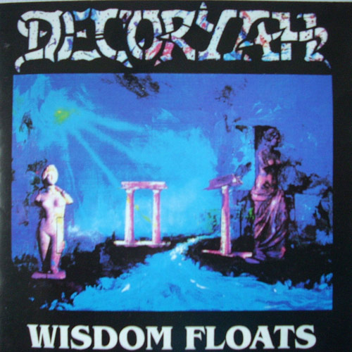 Decoryah – Wisdom Floats – CD