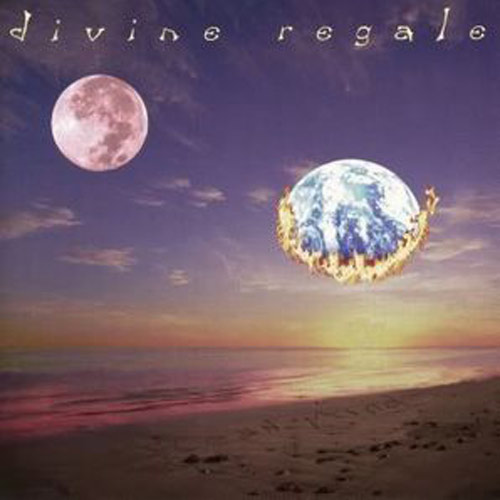Divine Regale – Ocean Mind – CD
