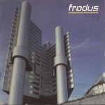 Frodus---Conglomerate-International---CD