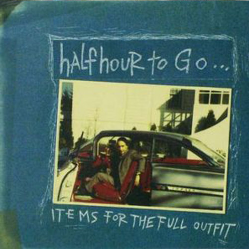 Halfhour to Go… – Items for the Full Outfit – CD