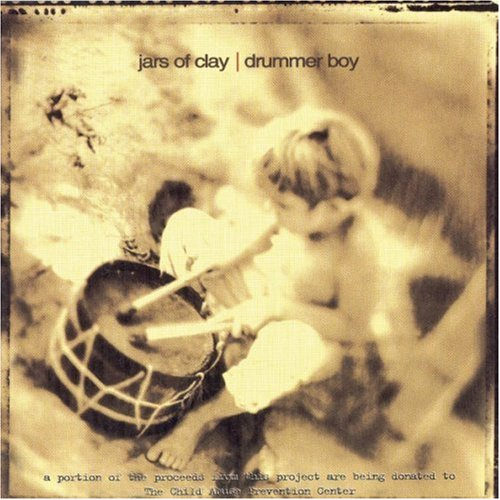 Jars of Clay – Drummer Boy – CD