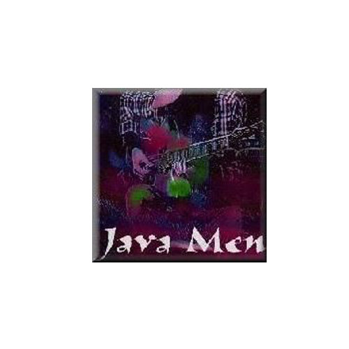 Java Men – A Letter to St. Paul – Cassette