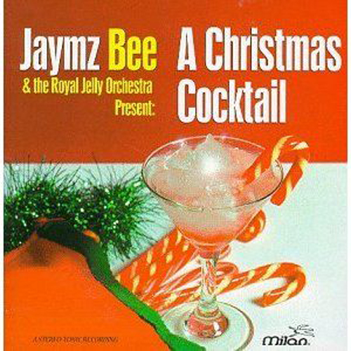 Jaymz Bee – A Christmas Cocktail – CD