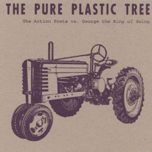 Pure Plastic Tree – Pure Plastic Tree – CD
