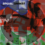 Social Unrest - New Lows - CD