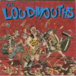 The Loudmouths - The Loudmouths - CD