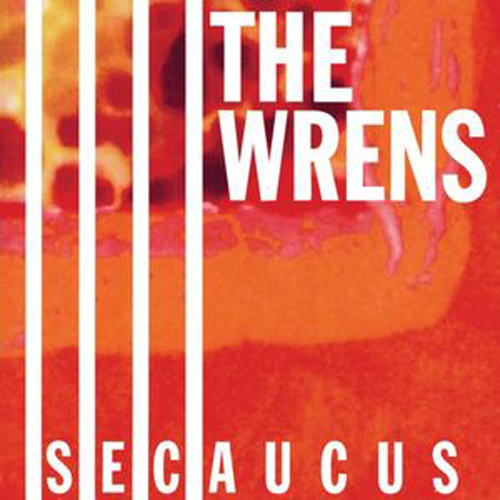 The Wrens – Secaucus – CD