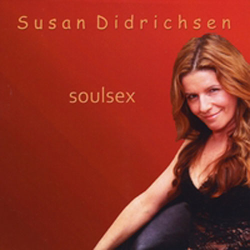 Susan Didrichsen – Soul Sex – CD