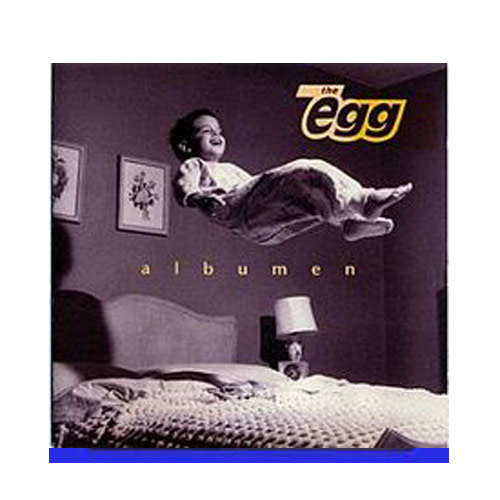 The Egg – albumen – CD