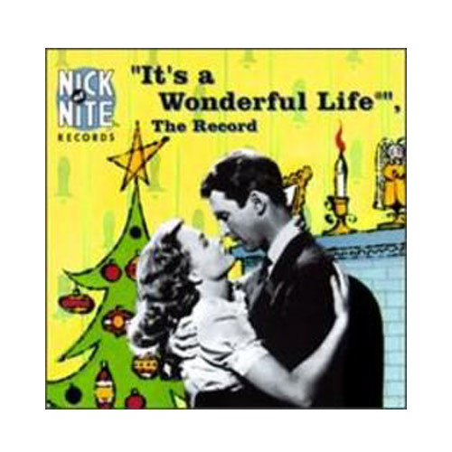 V/A – It's A Wonderful Life – CD