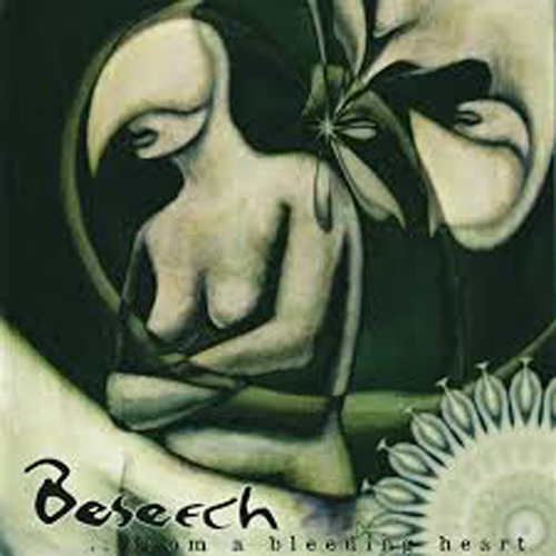 Beseech – …from a Bleeding Heart – CD