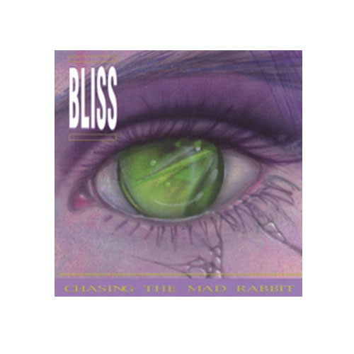 Bliss – Chasing the Mad Rabbit – CD