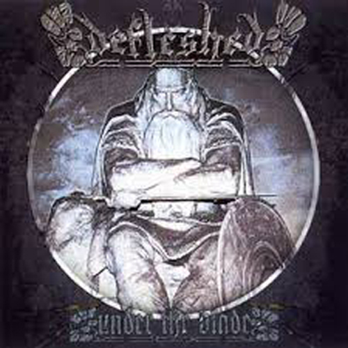 Defleshed – Under the Blade – CD