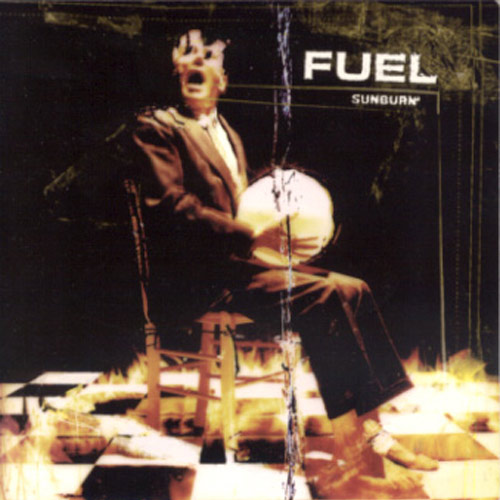 Fuel – Sunburn – CD