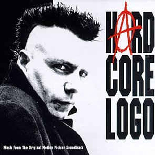 Hugh Dillon & Swamp Baby – Hard Core Logo – CD