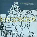 Knapsack - This Conversation is Ending Starting Right Now. - CD