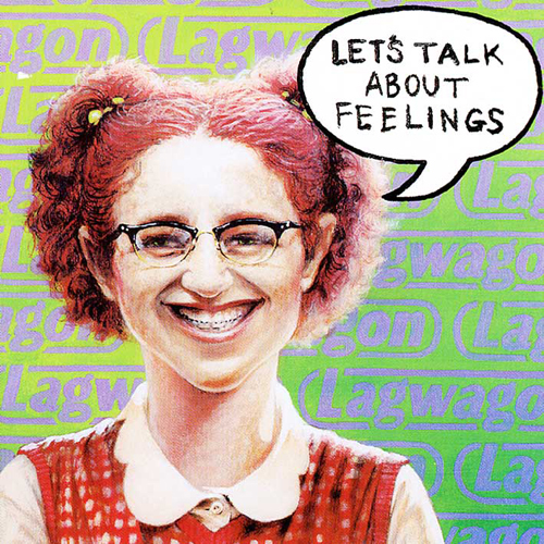 Lagwagon – Let's Talk About Feelings – CD