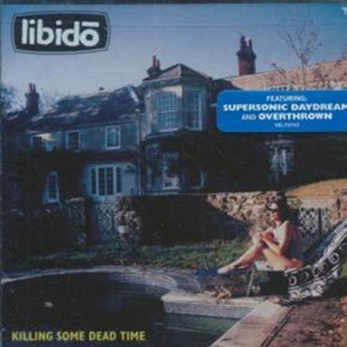 Libido – Killing Some Dead Time – CD