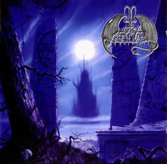 Lord Belial – Enter the Moonlight Gate – CD