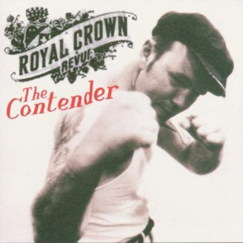Royal Crown Review – The Contender – CD