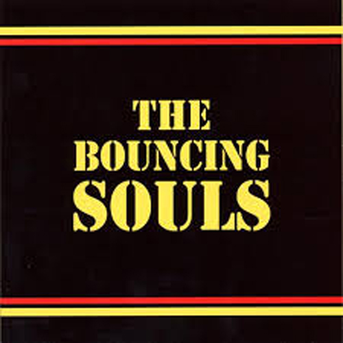 The Bouncing Souls – The Bouncing Souls – CD