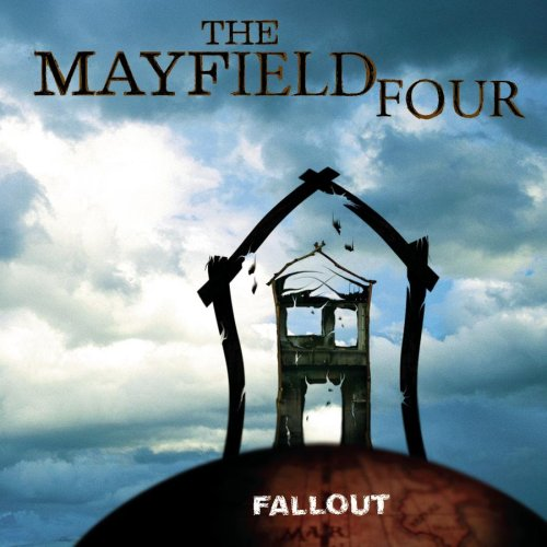 The Mayfield Four – Fallout – LP