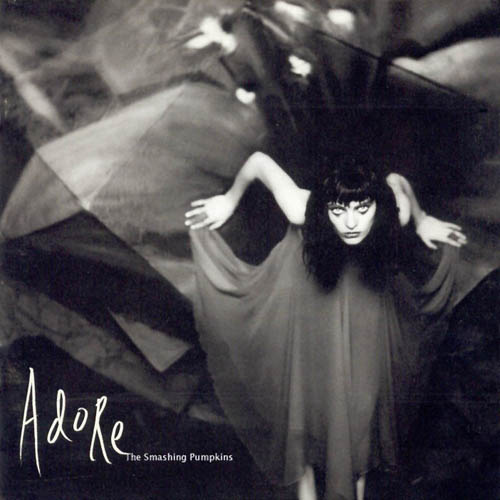 The Smashing Pumpkins – Adore – CD