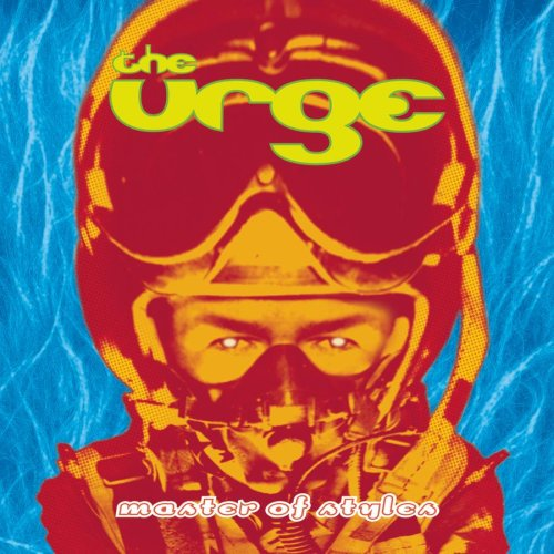 The Urge – Master of Styles – CD