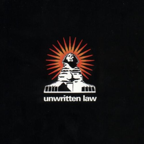 Unwritten Law – Unwritten Law – CD