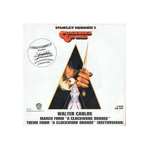Wendy Carlos – Clockwork Orange – 2CD