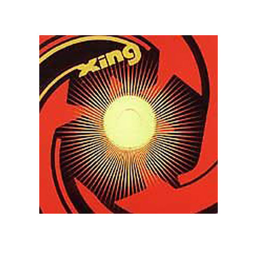 Xing – Worldwide – CD