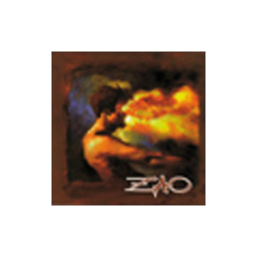 Zao – Where Blood and Fire Bring Rest – CD