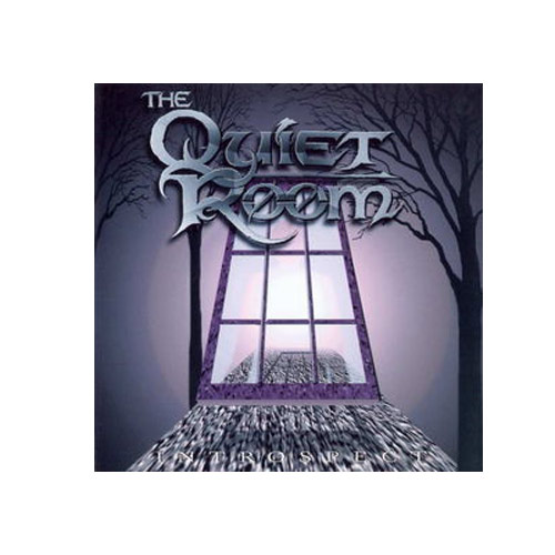 the Quiet Room – The Quiet Room – CD