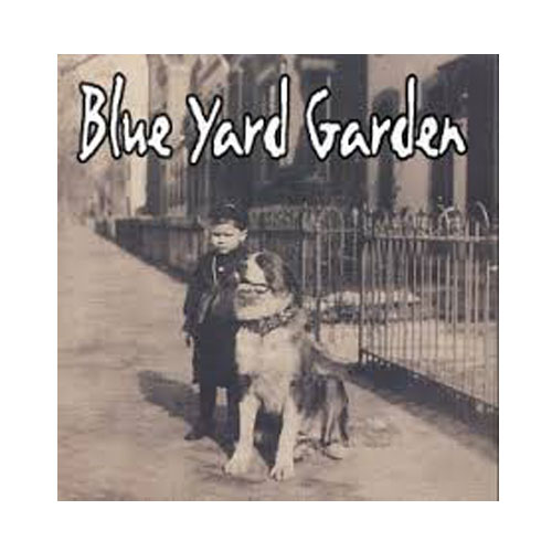 Blue Yard Garden – No Good Sundays – CD